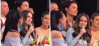Madami nang natulugan! Marian Rivera becomes emotional during her birthday celebration in 'Sunday PinaSaya'