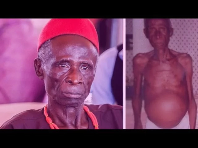 Nigerian actor Elder Maya is dead
