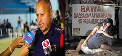 What PNP Chief Bato Dela Rosa has to say about increasing death toll; find out here