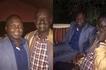 Rafiki wa karibu wa William Ruto akutana na Raila Odinga usiku (picha)