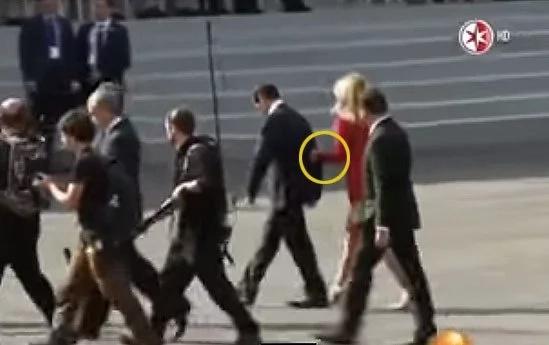 6 fotos de Peña Nieto y su esposa que muestran sus probemas