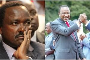 Pigo kwa NASA baada ya jamii ya Wakamba kumuidhinisha Uhuru, Mombasa