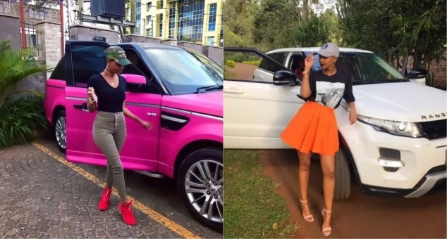 Famous BBA star sells her most expensive cars, plans to get another when she is ready (photos)