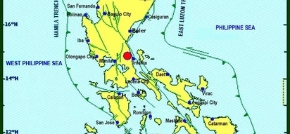 Nakakatakot! 4.4 magnitude earthquake hits the heart of Quezon Province