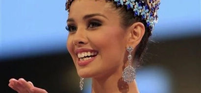 Beautiful inside and out! Megan Young calls for support for Catriona Gray's advocacy