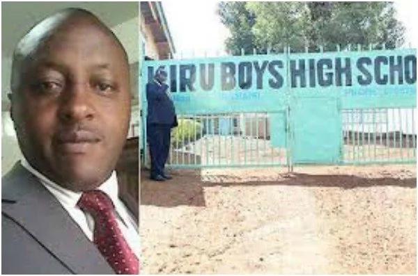 Jane Mbuthia released on Bond, Kenyans go crazy