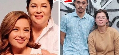 Approve kay mommy? This non-showbiz boyfriend of Andi Eigenmann gains Jaclyn Jose's nod and the reason is kinda mind-boggling!