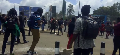 Daystar students boycott classes as conflict with administration boils over