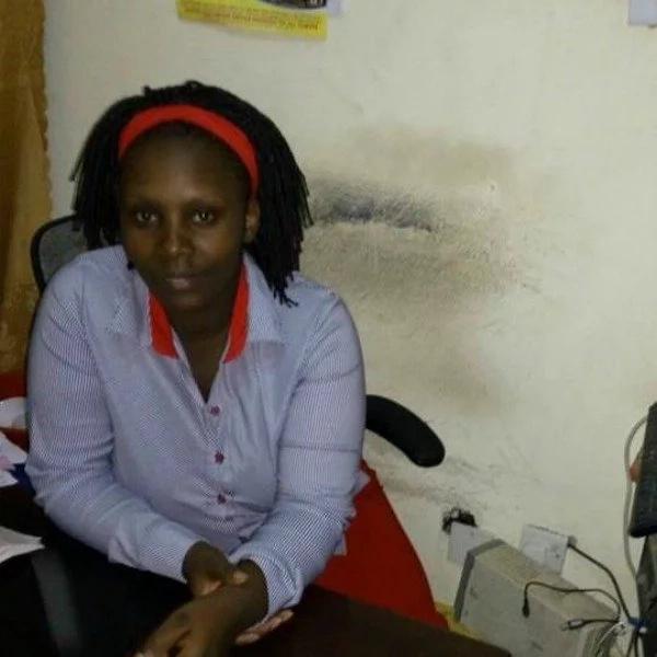 Meet Nakuru lady, Gladys Wambui, accused of killing wealthy husband