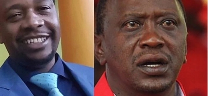 Pastor who warned Uhuru against shaking hands predicted the attack on DP Ruto's home