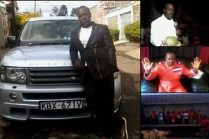 Fake prophet Kanyari in another major scandal, accused of human sacrifice and baby theft