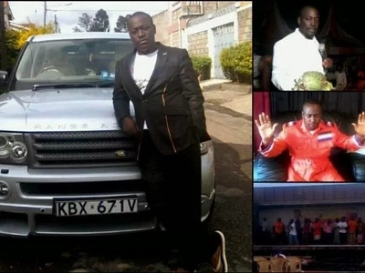 Fake prophet Kanyari linked to baby theft and human sacrifice syndicate