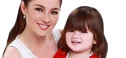 Andi Eigenmann slams bashers for calling her daughter 'ugly'