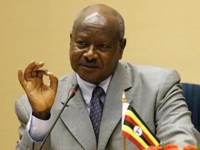 Ujumbe wa Rais Museveni kwa wanaopenda video za ngono