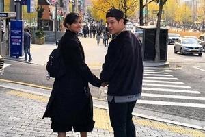 Seoul-mates na nga ba? Liza Soberano and Enrique Gil are endearing even off-camera