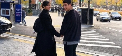 Seoul-mates na nga ba? Liza Soberano and Enrique Gil are endearing even off-camera