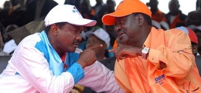 Three Reasons Why ODM Threatens To Boycott 2017 Elections