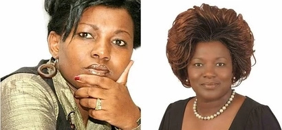 Shebesh is back, FINALLY, and she has some interesting NEWS for Nairobi people