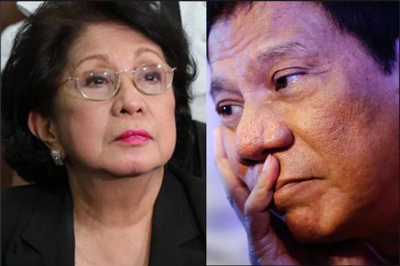 """Change is coming"" is an understatement - Ombudsman Morales"