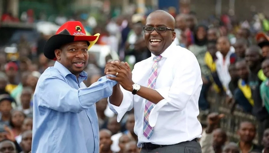 13 things no one ever told you about Polycap Igathe including his illustrious CV