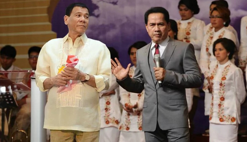 [ANALYSIS] Who will benefit from Duterte's presidency?