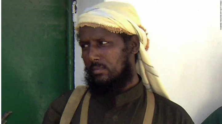 All you need to know about the powerful man who has thrown al-Shabaab into confusion