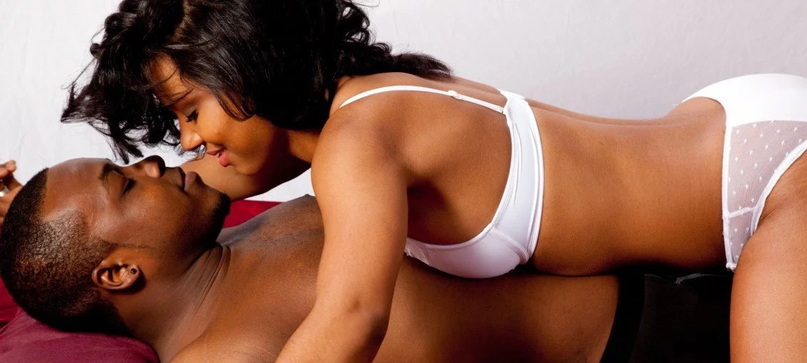How you should intimately touch your woman's breast
