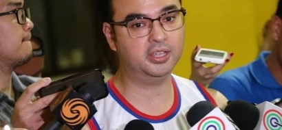 Cayetano speaks about Duterte's criticisms