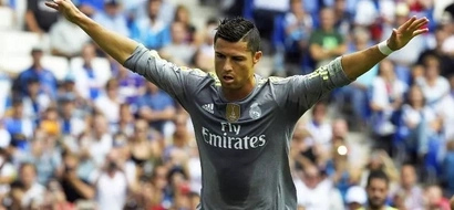 Cristiano Ronaldo blames fellow players after Atletico punishing them