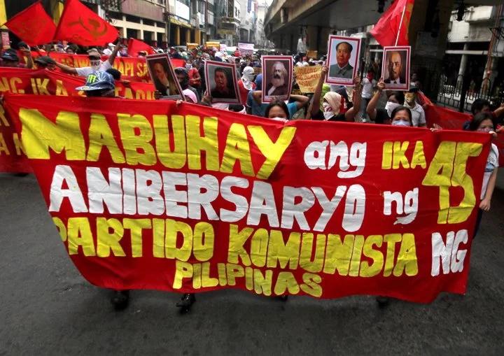 Church backs Duterte's release of political prisoners