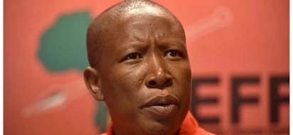 Julius Malema says attacking white monopoly capital is not an attack on white people