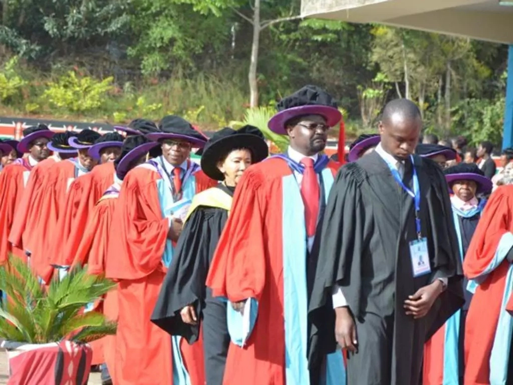 meet bus conductor lauded after graduating from uon tuko co ke bus conductor lauded after graduating from uon