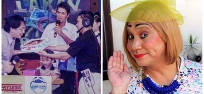 Nasa tiyaga talaga! Jose Manalo's throwback 'Eat Bulaga' photo reveals what he was before becoming one of the show's hosts