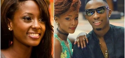 Petty or deserved better? Tanzania's Vanessa Mdee reveals the simple reason why she broke off her 2 year relationship