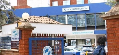 MP Shah hospital requests Safaricom to register paybill number for family to raise hospital bill