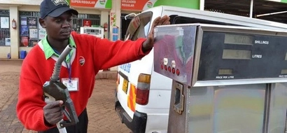 Top county official denied fuel at petrol station after Ruto's order