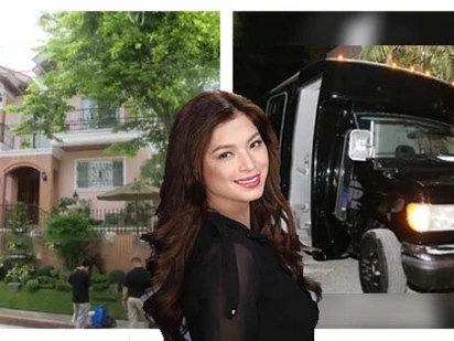 Nakakalula! Angel Locsin's net worth revealed