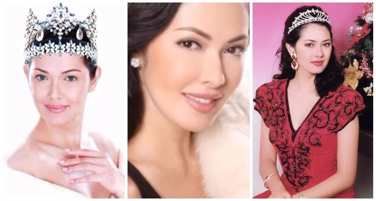Top 4 Miss World Beauties. Routing out the Pinay beauty queens who represented the country in the Miss World competition & who reached the 2nd place.