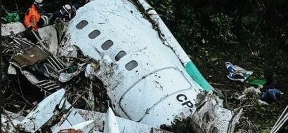 Revelan la mayor sorpresa de la tragedia del Chapecoense