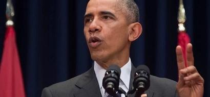 Hii ndiyo ahadi ya rais wa marekani Barack Obama kwa rais Kenyatta baada ya shambulizi la al-Shabaab