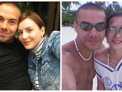 Seryoso ba siya dun? Doug Kramer gets netizens confused instead of kilig with his birthday greeting to wife Chesca Garcia