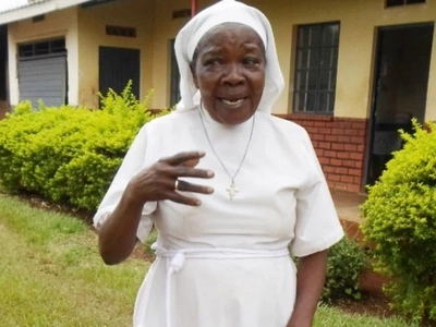 I am married to Jesus! Woman who served God for 60 YEARS tells her story