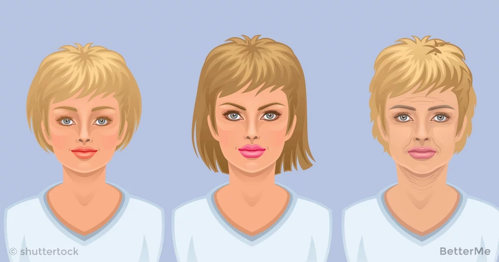 Women over 40 should avoid hairstyles