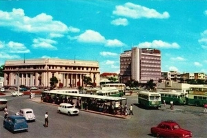 Amazing photos of the old Nairobi city we can only dream of today
