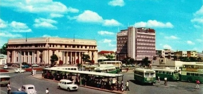 9 great pictures that prove Nairobi was the place to be in the 90s