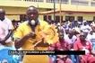 Shock as congregants flock an African church that serves BEER, claim it casts away demons