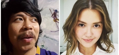 May pag-asa ba? Angelica Panganiban speaks up about the possibility of Empoy Marquez being her future leading man