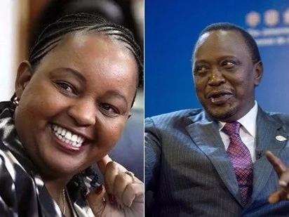 Gavana Waiguru aongoza mchango mkubwa zaidi kufadhili kampeni za Uhuru