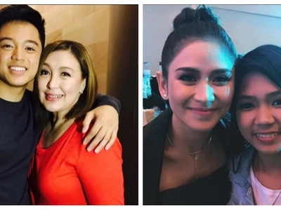 Is Sharon Cuneta really snubbing Team Sarah after their victory?