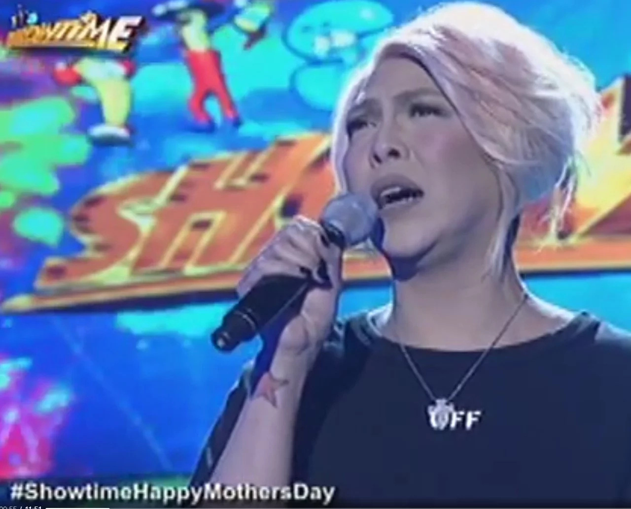 Vice Ganda pays Tribute to all Mothers on Mother's Day. Watch this Spoken Word Poetry That Made Everyone Emotional